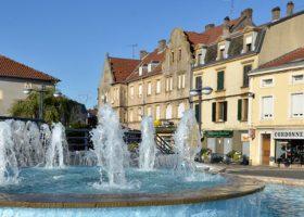 Rombas - Mairie